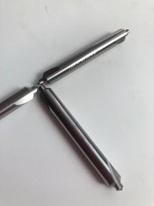 Carbide Center Drill Bit