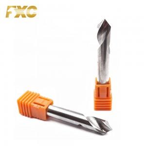 Carbide Spot Drill Bits
